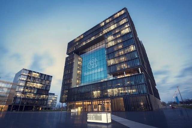 thyssenkrupp-completa-exito-venta-negocio-ascensores