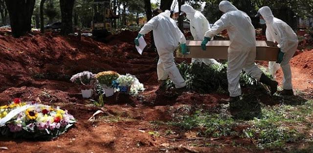 Ombudsman Banten Dalami Kwitansi Biaya Pemakaman Pasien Covid-19 Rp 15 Juta