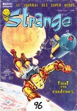 Strange n° 96