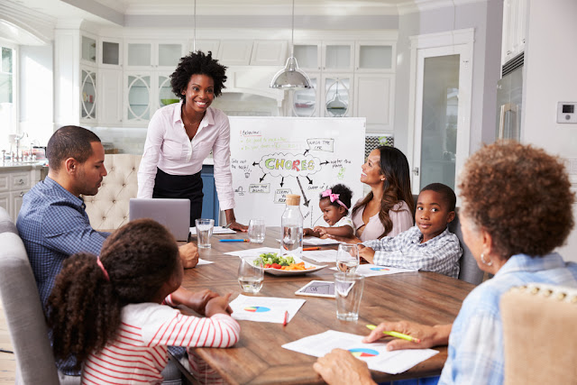 Contoh Surat Izin Tidak Masuk Sekolah Keperluan Keluarga Mendadak