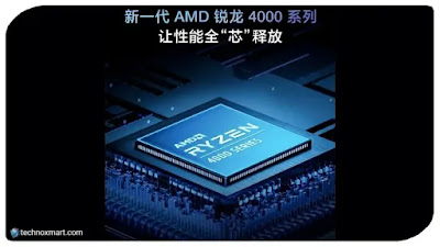 Next RedmiBook Upcoming Series Is Said To Feature AMD Ryzen 4000 Series CPUs: Redmi GM