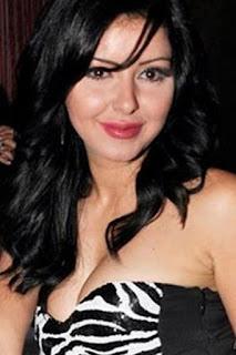 قصة حياة ايناس النجار (Inas El Naggar)، ممثلة تونسية