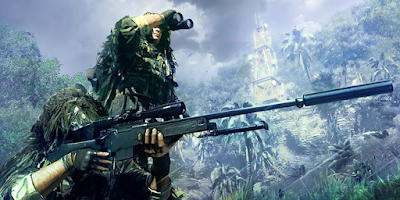 Download Sniper Ghost Warrior 3 Highly Compressed