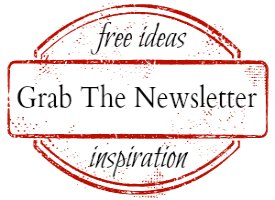 Free newsletter sign up icon