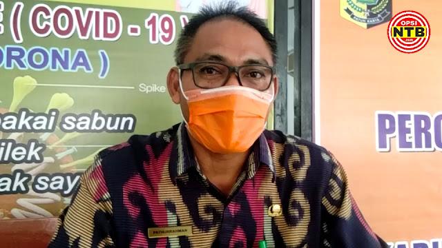 36 ODP Enjoy Jalani Masa Karantina di Rusunawa Labuhan Lombok