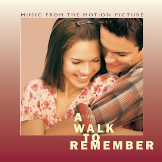 a walk to remember soundtracks