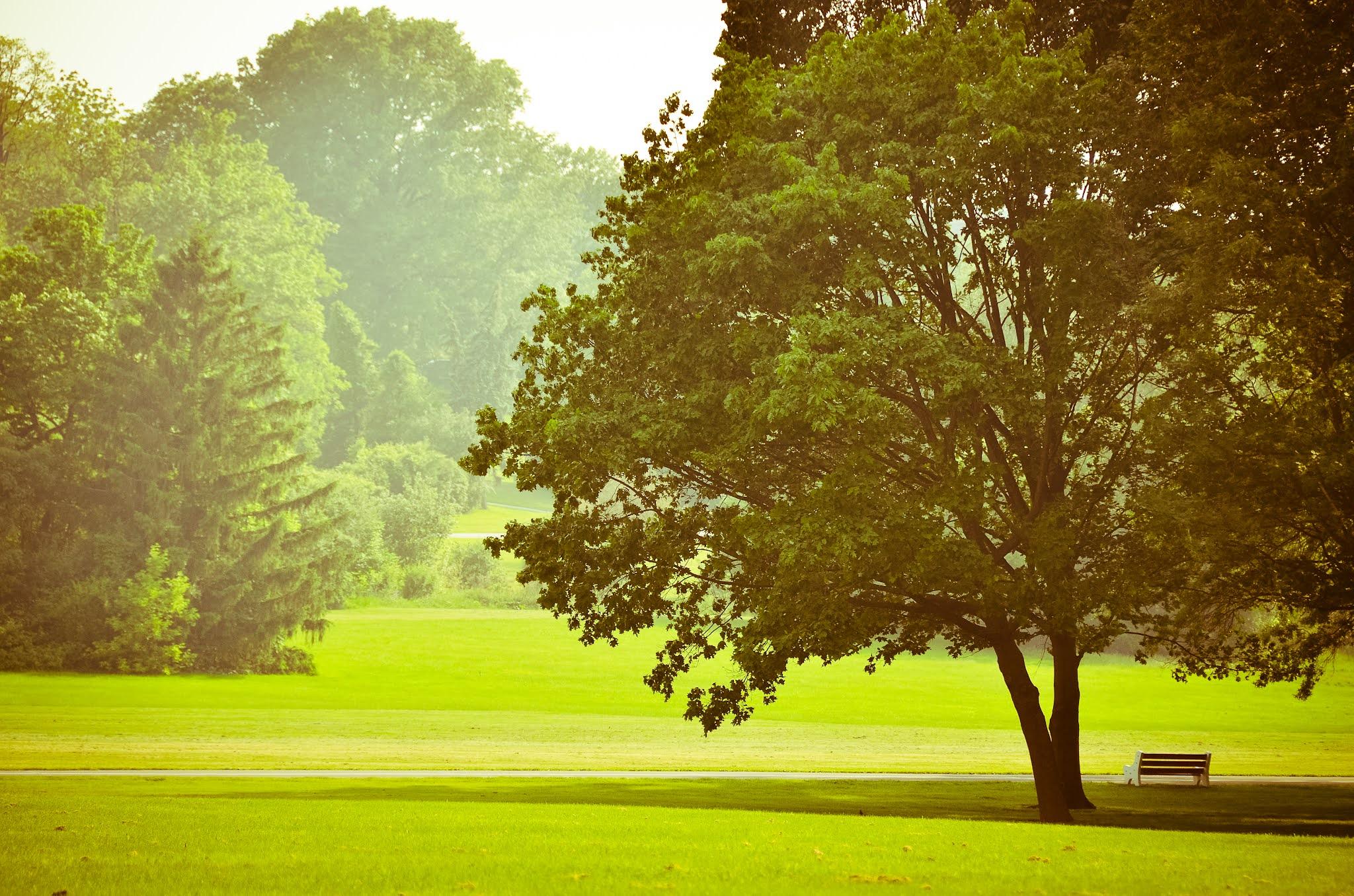 Trexler Park, Allentown, PA