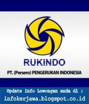 PT Pengerukan Indonesia (RUKINDO)