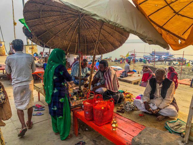 Assi Ghat Varanasi