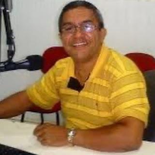 Neide de Teotônio  emite nota de  pesar e lamenta falecimento de Paulo Costa