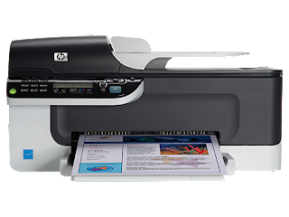 Full Feature Software in addition to Driver for Windows  Download HP Officejet J4540 Drivers