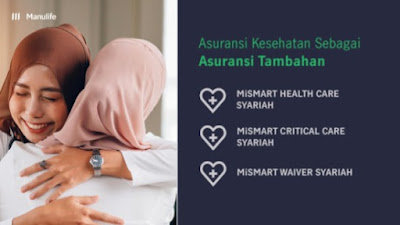 asuransi kesehatan sebagai asuransi tambahan di MiSSION