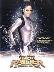 Assistir Lara Croft: Tomb Raider 2 – A Origem da Vida – Dublado Online