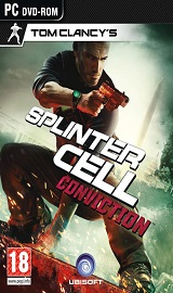 194de17199ff14f2b1d3e48b3c9d8fc4c4a97b07 - Tom Clancys Splinter Cell Conviction-SKIDROW