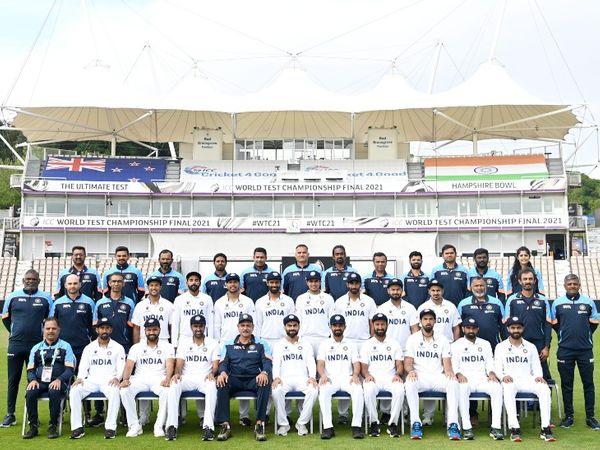 WTC फाइनल के लिए प्लेइंग-XI का एलान:   2 स्पिनरों और 3 पेसरों के साथ मैदान में उतरेगी टीम इंडिया, जडेजा, बुमराह और शमी की वापसी