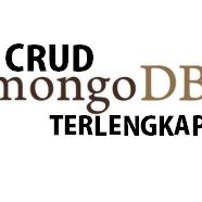 Syntak CRUD Opration Mongodb lengkap Dengan Penjelasanya