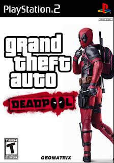 Grand Theft Auto Deadpool PT-BR PS2 Baixar