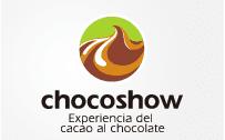 LOGO Feria CHOCOSHOW