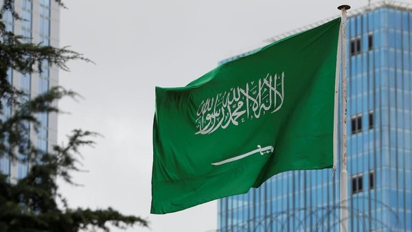 Kematian Pangeran Arab Saudi Diselimuti Misteri