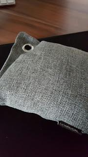 lahr2006 testet luftentfeuchter mit nat rlicher bambus. Black Bedroom Furniture Sets. Home Design Ideas