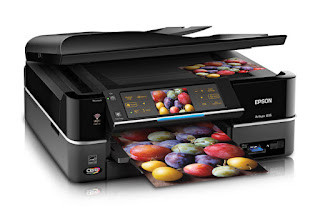 This file contains everything yous postulate to role your Epson Artisan  Download Epson Artisan 835 Drivers