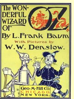 The Wonderful Wizard of Oz (1900)