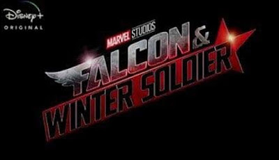 The Falcon & Winter Soldier, marvel, avengers, disney, disney+