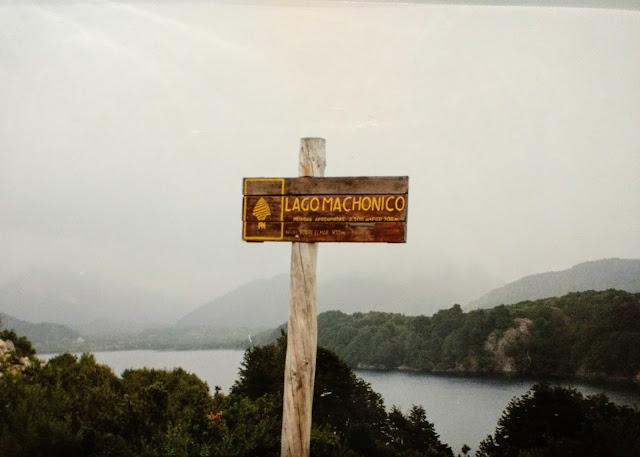 www.viajaportodoelmundo.com     Lago Machónico