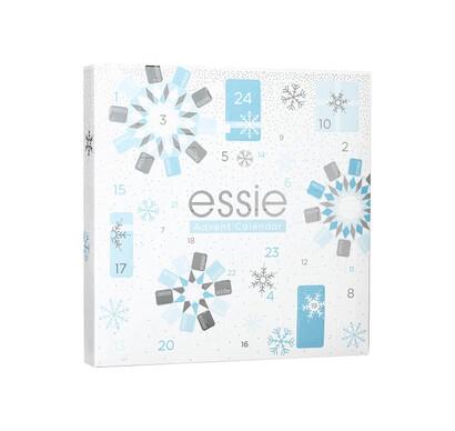 Kalendarz adwentowy Essie