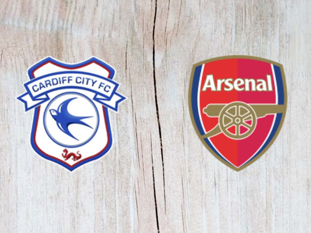 Cardiff vs Arsenal Full Match & Highlights 02 September 2018