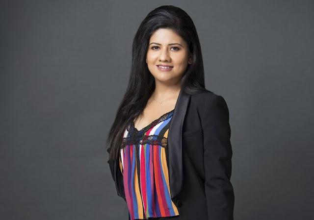 Nandini Shenoy Founder CEO, PinkVilla Sanket Savaliya Phoenix Media