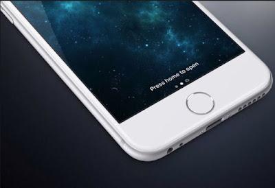 Tips Membuka iPhone di iOS 10 Tanpa Menekan Tombol Home