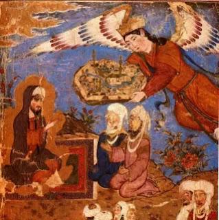 Исламское искусство и культура