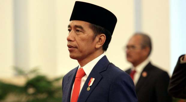 Periode Kedua, Jokowi Diminta Serius Garap Bisnis Ekonomi Digital