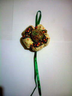 Órgãos dos sentidos- Flores aromatizadas