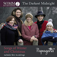 The Darkest Midnight - Papagena - SOMM