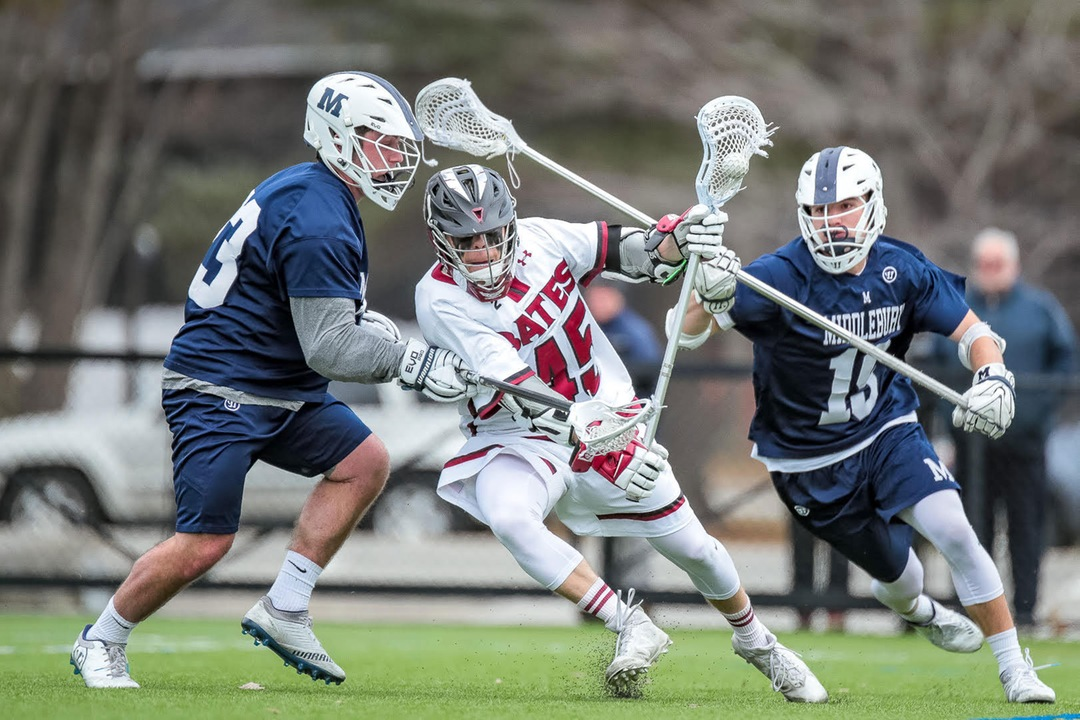 Rocky Coast News: No. 14 men's lacrosse falls 11-10 at ...