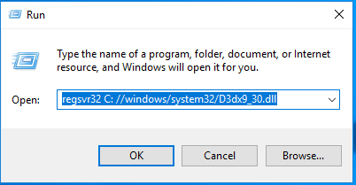 Télécharger D3dx9_30.dll Gratuit InstallerGratuit Installer