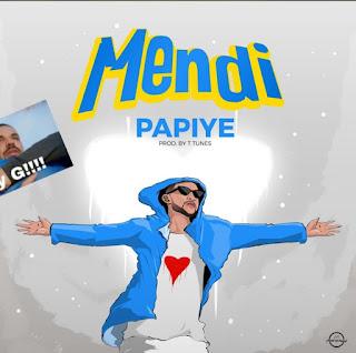 MENDI - PAPIYE