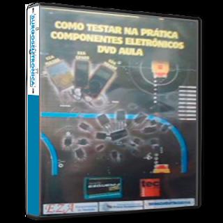 Burgoseletronica - Curso en Electrónica y Informatica DVD