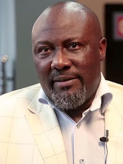 Oshiomole demands unreserved apology from Dino Melaye over his comments about his choice of a wife