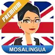 MosaLingua Premium