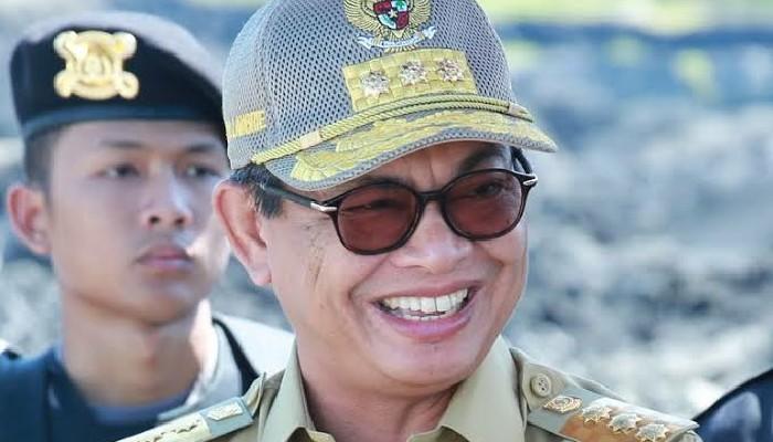 Gubernur Pastikan PLBN Sei Pancang Terus Berlanjut