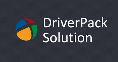 اسطوانة التعاريف العملاقة DriverPack Solution Online