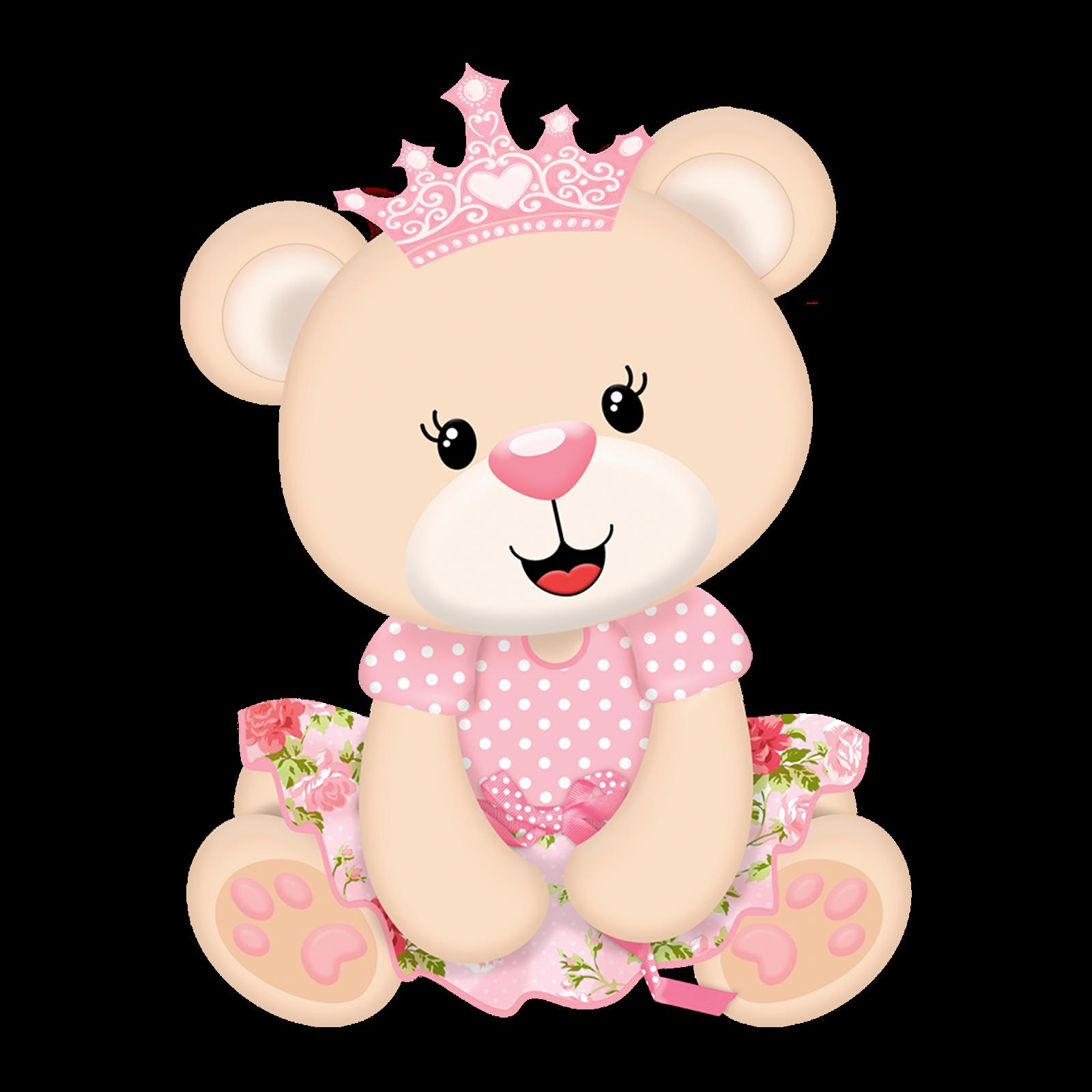 Pin De Blanka Dolinar Em Png: Tema Ursinha Princesa: Convites E Tags Gratuito Para Você