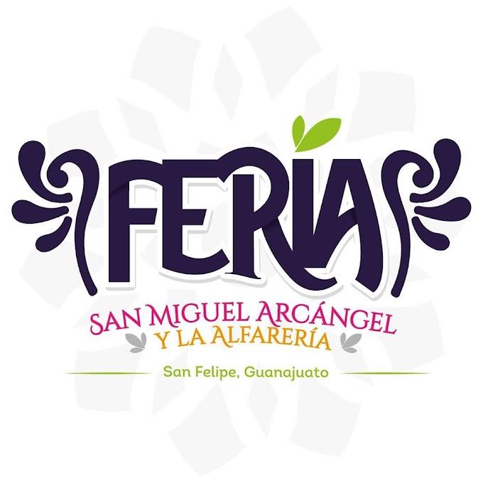 Feria San Miguel Arcángel y la Alfarería 2021