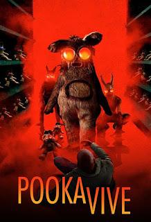 Pooka Vive - HDRip Dual Áudio