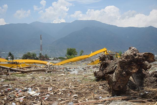 Mengenang 2 Tahun Bencana Gempa dan Tsunami Palu