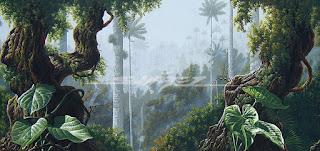 cuadros-vistas-selva-oleo