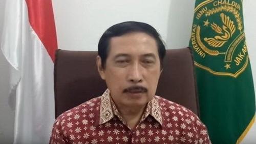 Rektor UIC Bela Anies Baswedan, Pengamat: Musni Umar Buzzer